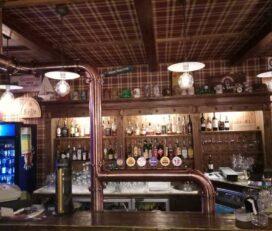 Freedom Beer Spirits Pub