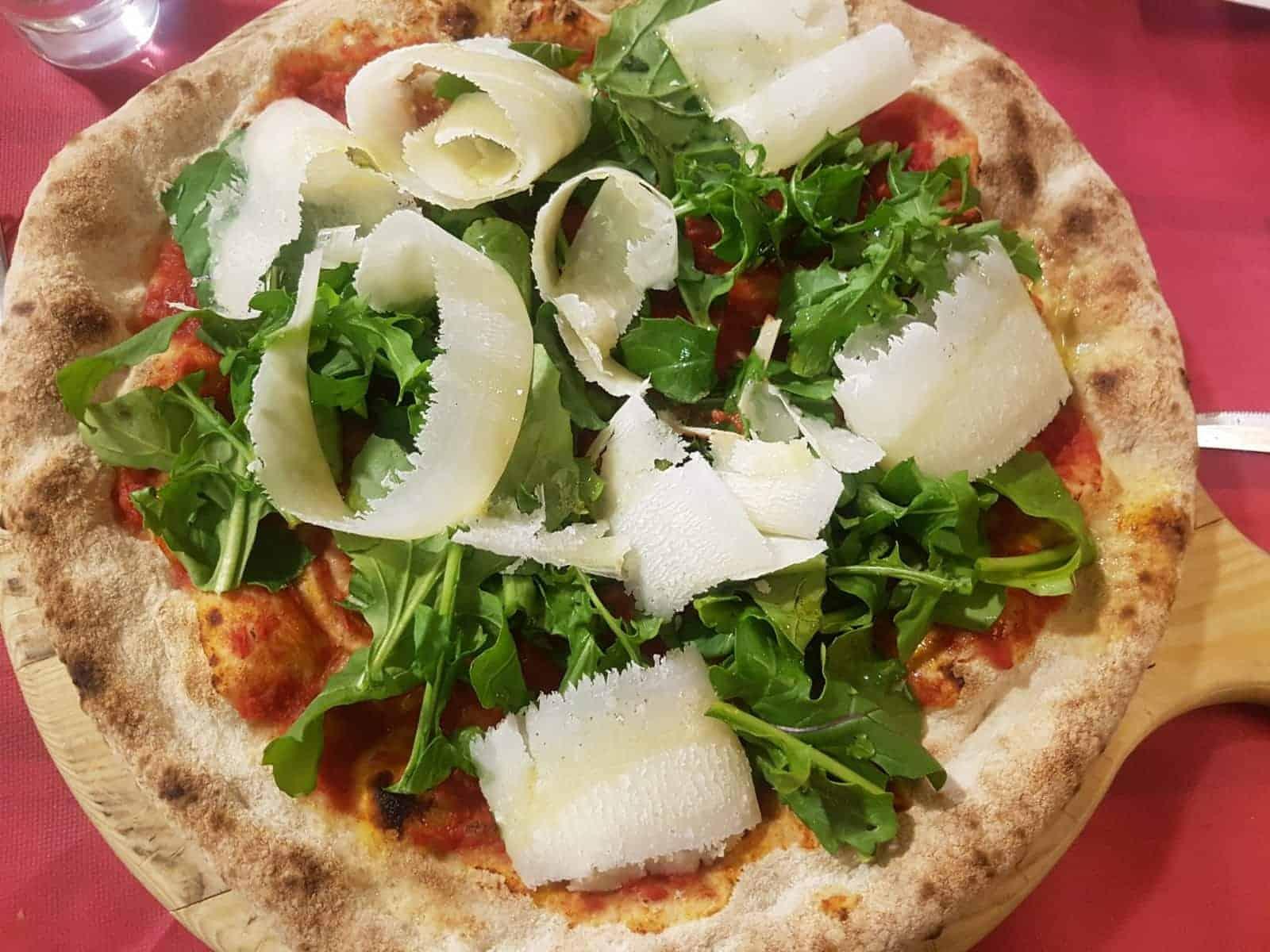 Pizzeria Ippocampo