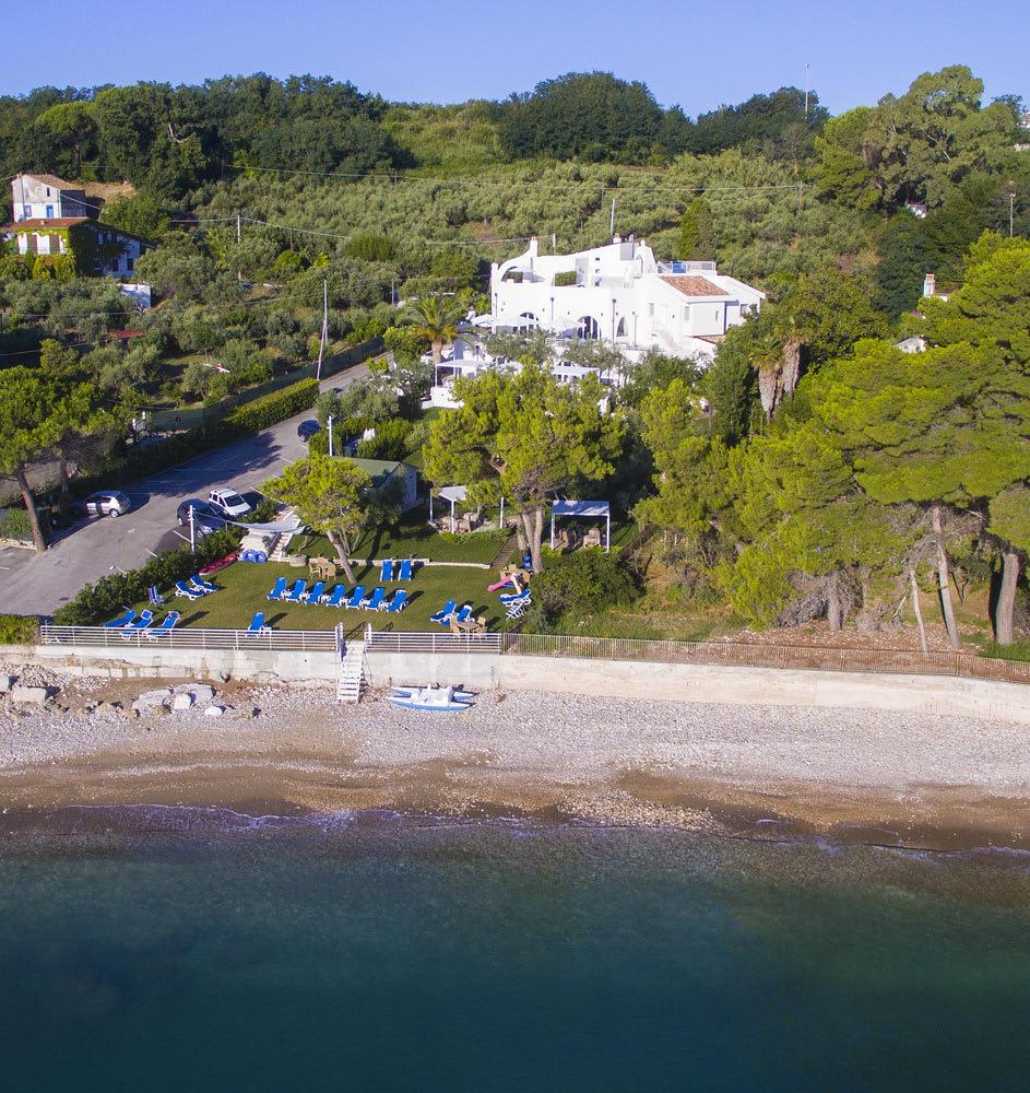 Spiaggia di Vignola
