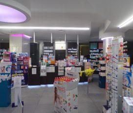 Farmacia Russi