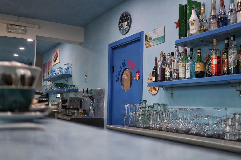 Bar Zanzibar