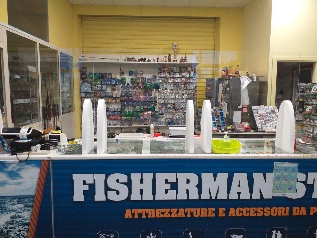 Fisherman Store