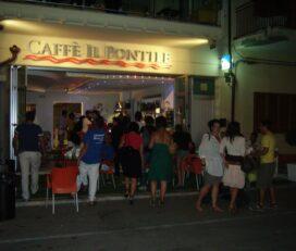 Caffè Il Pontile