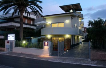 Residenza Alpaluba