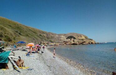 Spiaggia dei Libertini