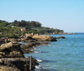 Spiaggia della Canale