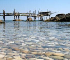 Spiaggia di Trave