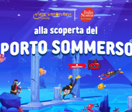 Parco Archeologico Sommerso