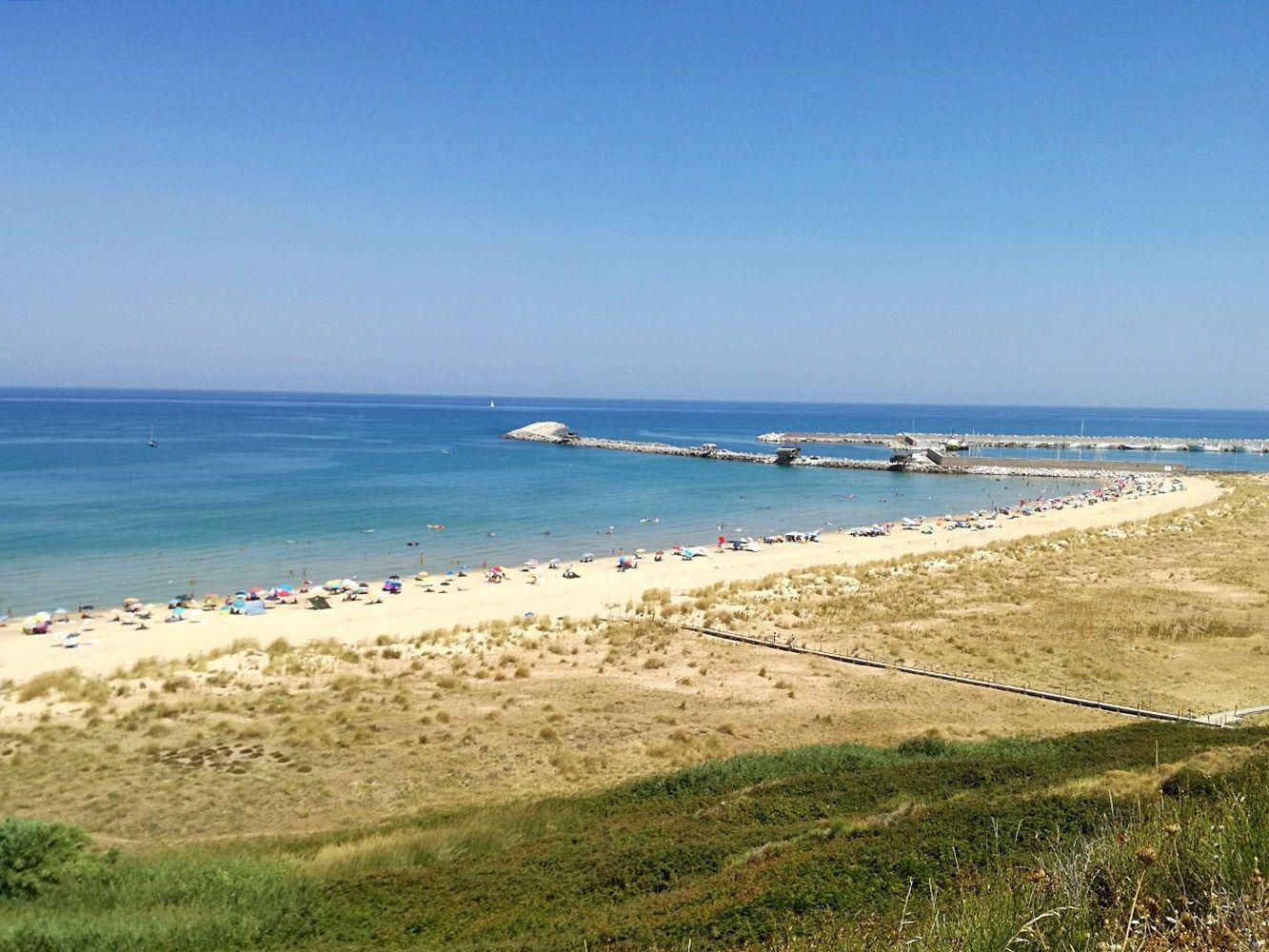 Spiaggia di Punta Penna