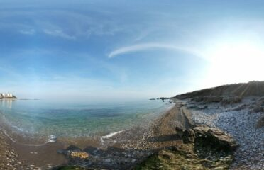 Spiaggia della Foce Lebba