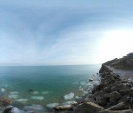Spiaggia di Torre Sinello