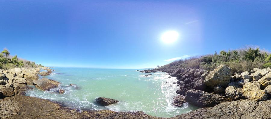 Spiaggia di Torricella