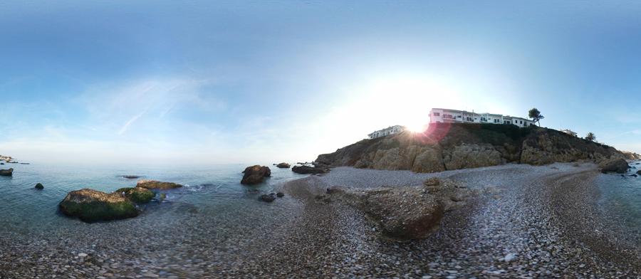 Spiaggia di Punta dell'Opera