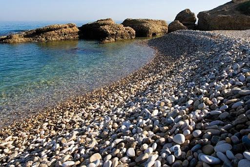 Spiaggia di San Nicola