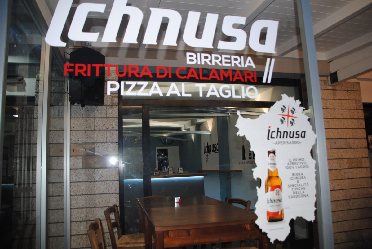 C Vado Pizza & Pesce