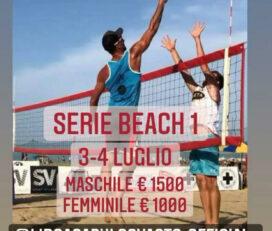 Torneo BeachVolley